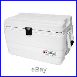Igloo Marine Ultra Cooler (White, 54-Quart) New