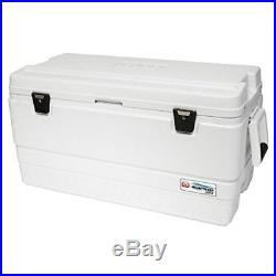 Igloo Marine Ultra Cooler (White, 72-Quart)