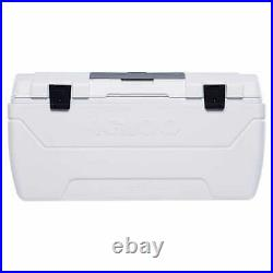 Igloo MaxCold 165 Quart Cooler NEW FREE SHIPPING