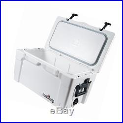 Igloo Products 00044921 Sportsman Cooler, White, 55 quart