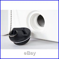 Igloo Products 00044921 Sportsman Cooler, White, 55 quart New