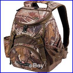 Igloo RealTree Camo Backpack Cooler Bag RealTree Camo Travel Cooler NEW