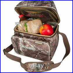 Igloo Realtree Hard Top 22-Can Gripper Cooler, Xtra NEW