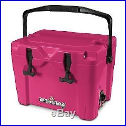 Igloo Sportsman 20 Quart Cooler Pink NEW