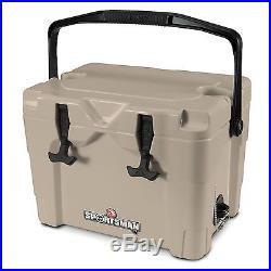 Igloo Sportsman 20 Quart Cooler Tan NEW
