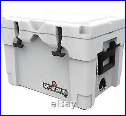 Igloo Sportsman 40-Quart Cooler White