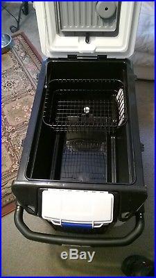 Igloo TrailMate Marine Roller Cooler 70 quart