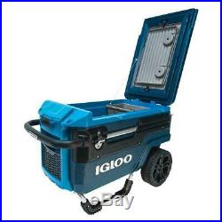 Igloo Trailmate Journey Cooler, 4-Day Ice Retention, Multiple Colors