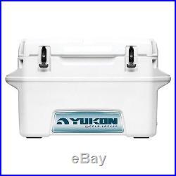 44667 Igloo Yukon Cold Locker Cooler Igloo Yukon Cold Locker Cooler White 70-Quart