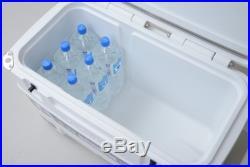 Igloo Yukon Cold Locker Cooler 70-Quart