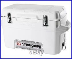 Igloo Yukon Cold Locker Cooler White 70 Quart OUTLAST OUTHAUL OUTCHILL