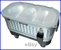 Coolers And Ice Chests » Blog Archive » Illuminated LED ...