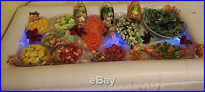 Inflatable Salad Bar Buffet Station Cooler Indoor outdoor soda Bar #102175
