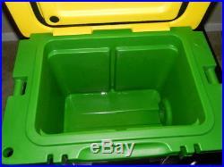 John Deere 20 Qt Grizzly Cooler Bear Resistant