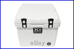 K2 Summit Series 30 Quart Coolers, Blemished