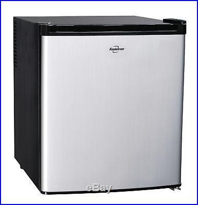 Koolatron AC/DC Heat Pipe Thermoelectric Refrigerator