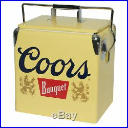 Koolatron Coors Banquet Picnic Cooler