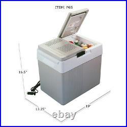 Koolatron P65 Large Iceless 33 Quarts (31 L) 12v Themoelectric Portable Cooler