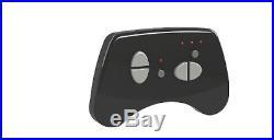 LARGE Dallas Cowboys AUTO RETRIEVE COOLER Remote Control Speakers Lights 30 Cans