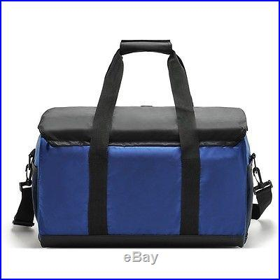 Large 25L 36CAN Cooler Cool Bag Box Picni Food Drink Lunch Duffle Insulated BAG