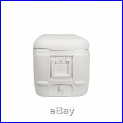 Large Ice Cooler 145 Cans Cold Water Storage Camping Party Box Outdoor Chest New