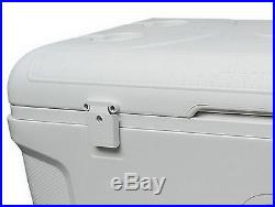 Large Igloo Cooler 150 Qt Quart Max Cold Ice Chest Insulated Marine Fishing New