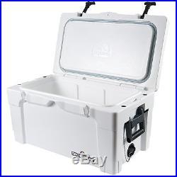Large Igloo Cooler 55 Quart Heavy Duty Latches Locking Sportsman Ice Chest Xmas