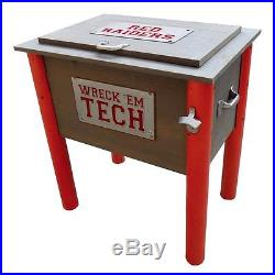 Leigh Country TX 93840 NCAA 54-qt Cooler