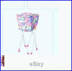Lilly Pulitzer Standing Cooler Havana Cocktail Standup GWP New in Box