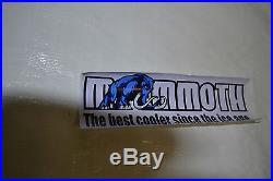 Mammoth Coolers Titan Series 110qt Cooler