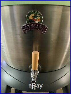Margaritaville PARTY TUB COOLER DRINK DISPENSER