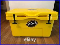 Mike's Hard Lemonade 50qt Yeti style Cooler