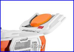 NEW IN BOX The Coolest Cooler Orange Color