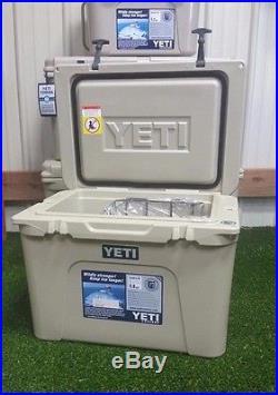 NEW Tan Yeti Tundra 35 YEYT35T