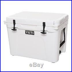 NEW Yeti Tundra Series Cooler 50 Quart White Ice Chest