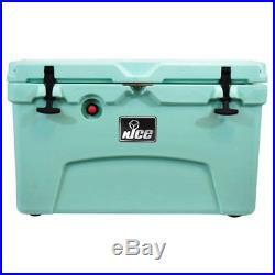 NICE Premium G2 Seafoam Green 45 Qt. Rotomolded Cooler