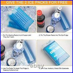 Nevera portatil carro bebidas gaseosas hielos hieleras portatil movil fiesta pes