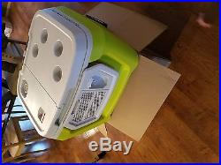 New Coolest Cooler in Margarita Green color