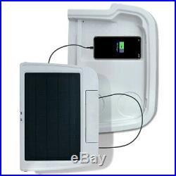 (New) Essential Solar Coolest Cooler Orange