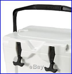 New Igloo White Cooler Sportsman 20 Quart Ice Chest Large