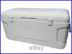 New Large Igloo Cooler 150 Qt Quart Max Cold Ice Chest Insulated Camping Hunting