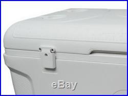 New Large Igloo Cooler 150 Qt Quart Max Cold Ice Chest Insulated Marine Fishing
