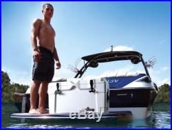 New Large Igloo Cooler 55 Quart Heavy Duty Latches Locking Sportsman Ice Chest
