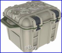 New OtterBox Venture 25 Quart Cooler Desert Camo Cooler with Bottle Opener