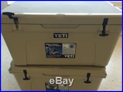 New Tan Yeti Tundra 45 YT45T