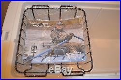 New YETI Cooler Tundra 110 Quart Ice Chest White YT110W Free Tarpon Entry Tool