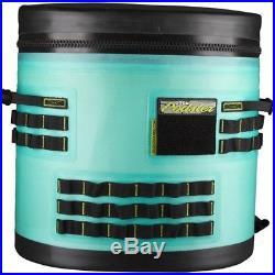 ORCA ORCPDSTRSF/GR Seafoam/Grey Podster Backpack Cooler, 3.5 Gallon