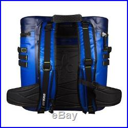 ORCA ORCPODBL Pod Backpack Cooler with Backpack Straps, 59.5 Lbs