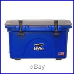 Orca ORCBL/GR026 Blue/Grey 26 Cooler NEW