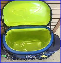 Orca Pod Backpack Cooler